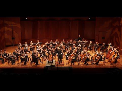 Max Wung, MetSO, Elgar Cello Concerto In E Minor, Op. 85.