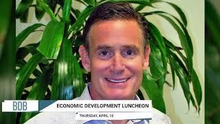 BDB Economic Development Luncheon - Focus on the Growing Life Science Industry in PBC