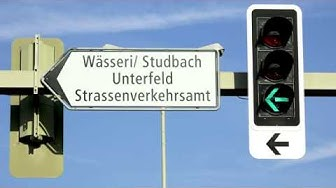 Strassenverkehrsamt Hinwil