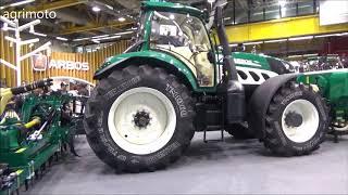 arbos 7260 tractor 2019