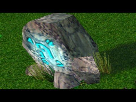 Warcraft 3 - Monolith