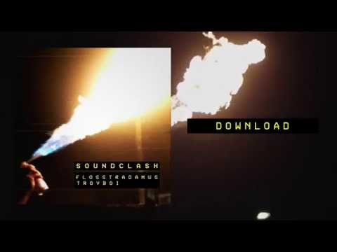 Flosstradamus & Troyboi - Soundclash (Cover Art)