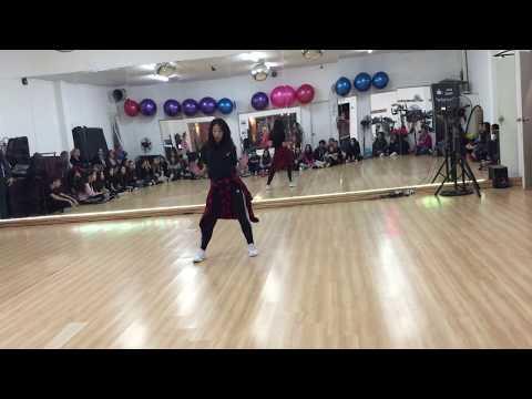 "Vermillon 주홍 ""Youth""(Choregraphy) J-Hope /Jimin COVER DANCE by SHIH-I WANG"