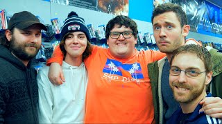 BLU-RAY HUNTING WITH THE WASTING MONEY1 CREW! (BEST BUY/FYE/DISC REPLAY)