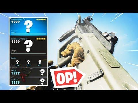 BETTER THAN THE M4A1!? INSANE AUG CLASS SETUP In WARZONE! (Modern Warfare Warzone)