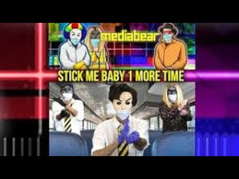 Stick Me Baby 1 More Time (mirror)
