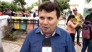 Dia do Basta, foi realizado em Limoeiro - Rameres Régis
