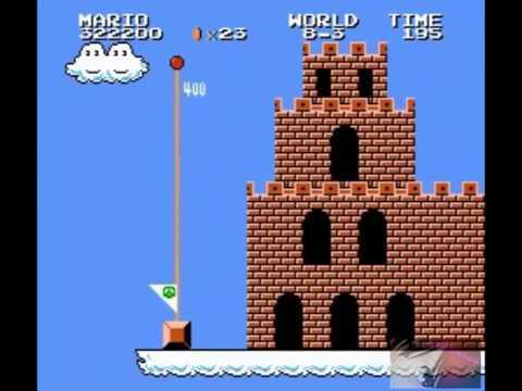 Until We Win  Super Mario Bros: The Lost Levels 12