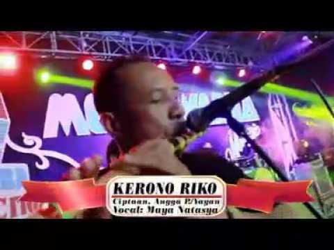maya-natasya-kerono-riko-live-mega-warna-musik