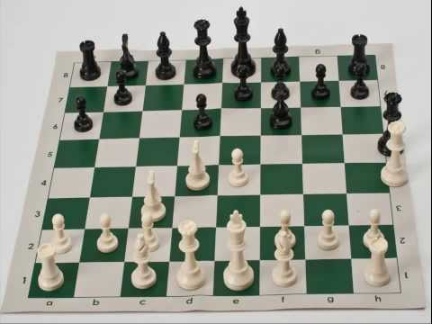 Triple Weight Chess Game Set: Product Review