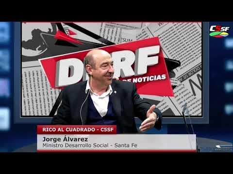 Álvarez: La realidad requiere otra actitud del Gobierno Nacional