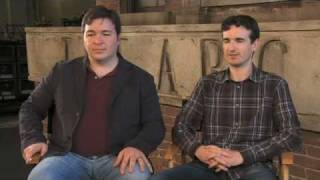 HIMYM - Carter Bays & Craig Thomas - The Mysterious Mother