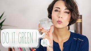 Do It Green | Coline