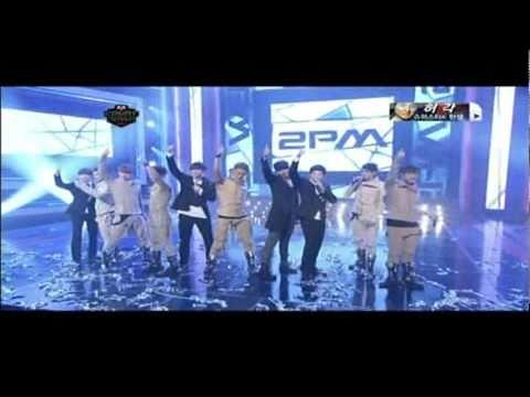 2PM&2AM(字幕付)I'll Be Back