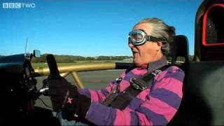 Jazda za kierownicą Ariel Atom – Tor Legnica video