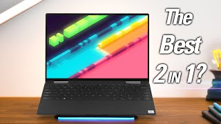 Dell XPS 13 2-in-1 (2019) - Beauty Meets Power!