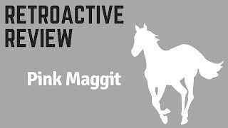 Скачать The Hidden Meaning Of Pink Maggit RETROACTIVE REVIEW