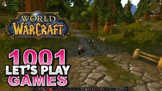 World of Warcraft (PC) - Let