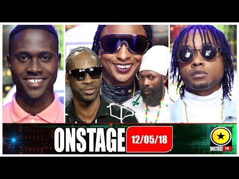 Bounty, Capletion, Rygin King, Laa Lee, Queen Kamarla - Onstage May 12 2018 (FULL SHOW)