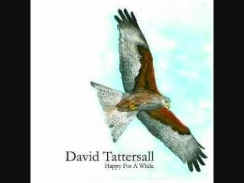 David Tattersall  I Saw Your Hair Between The Trees