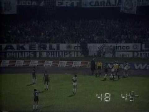 [FINAL 1977] Campeonato Paulista (melhores momentos)