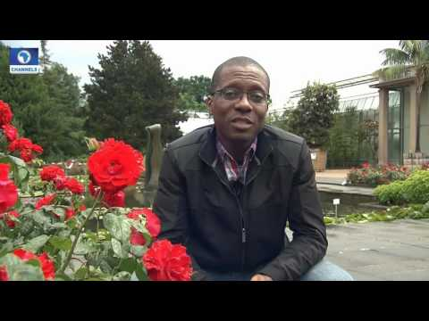 Eco@Africa Ep.11: Waste Management, Recycling In Germany