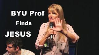 Lynn Wilder Former BYU Professor Testimony of Finding Jesus
