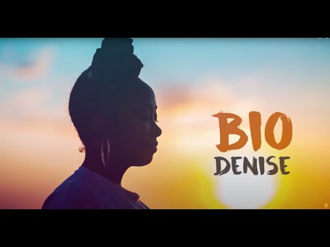 Denise - Bio (Lyrics Video)