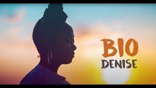 Denise - Bio (Lyrics Video)