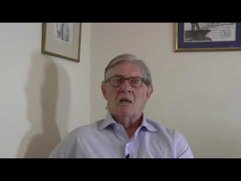 Sir Bill Cash MP – Vote to Leave the EU
