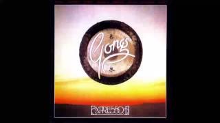 Gong - Expresso II (1978) [FULL ALBUM]