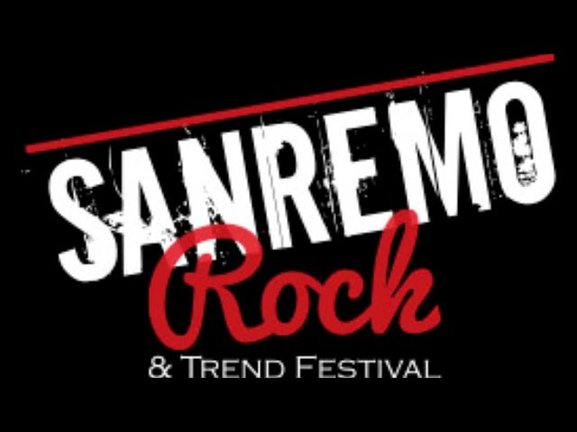 Sanremo Rock 2020 Conferenza Stampa