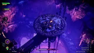 Darksiders Genesis Playthrough Part 10 - The Hoard