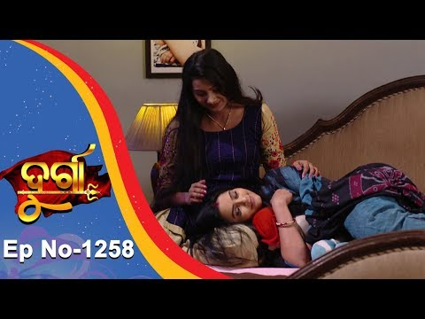 Durga | Full Ep 1258 | 19th Dec 2018 | Odia Serial - TarangTV
