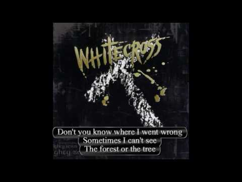 Whitecross - Faraway Places (subtitled lyrics)