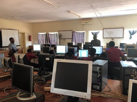 ICTs in Education in Africa - A Case Study of Malawi
