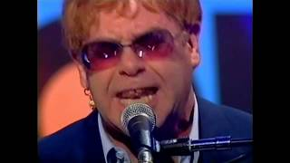 Elton John - 2001 - London - Top Of The Pops 2 (Full Concert) (HQ)