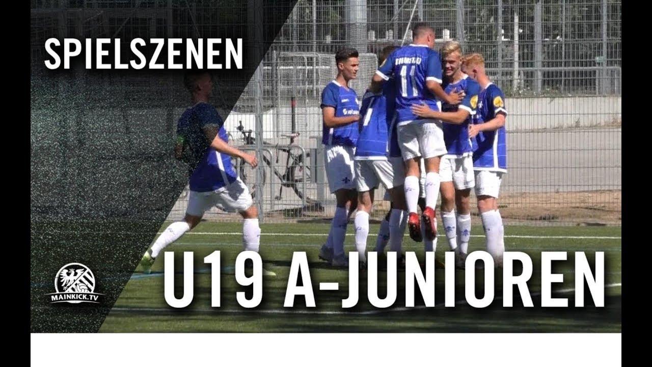 Darmstadt 98 U19