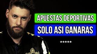🔥 Como GANAR DINERO con Apuestas Deportivas (EL ÚNICO MÉTODO REAL) screenshot 3