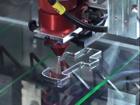 How does laser cutting work - Basics explained