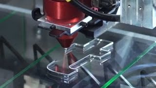 How does laser cuтting work - Basics explained
