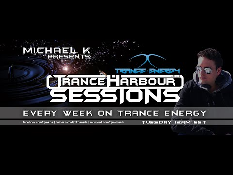 Trance Harbour Sessions EP 04