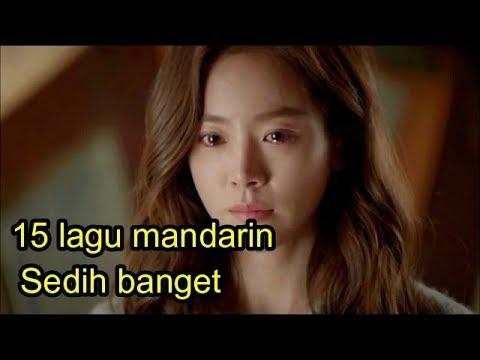 15 Lagu Mandarin Sedih Banget
