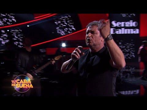 El Monaguillo Es Sergio Dalma - TCMS8. Gala 5