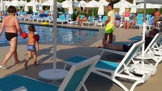 �������� ���� Обзор отеля Dosinia Luxury Resort часть 2 ������