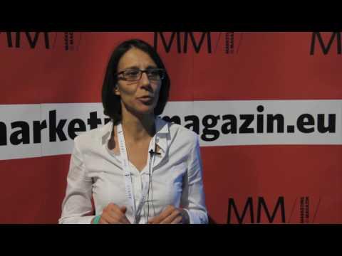 Jelena Arsovska (McCann Skopje)