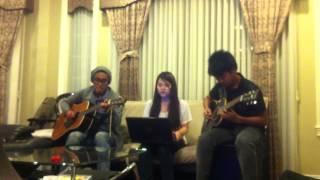 Vocalist : Alison Hsu Guitarist : Vernon Miguel Piczon & Rafael Pic...