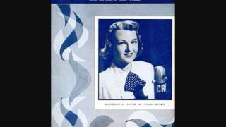 Jo Stafford - Thank You for Calling (1954)
