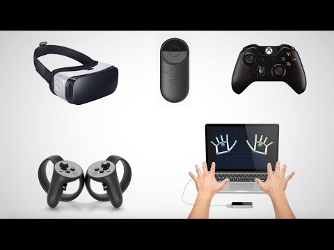 VR Design Presentation by Facebook Team