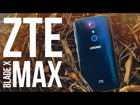 a-budget-android-smartphone---zte-blade-x-max-unboxing